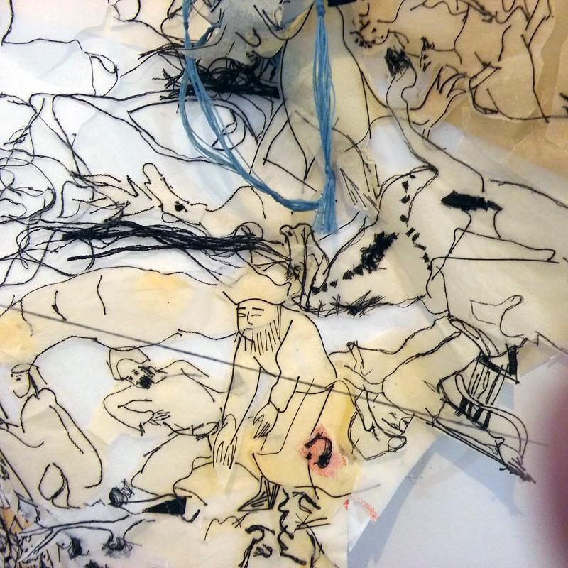 Residenties: Art Omi