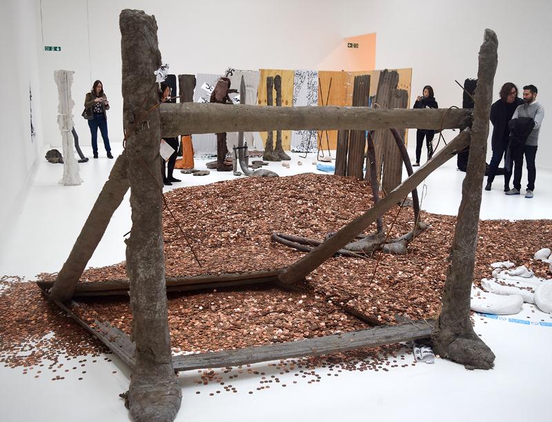 Turner Prize 2016