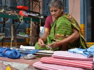 Textiel FactorijRetracing textiles between India and the Netherlands