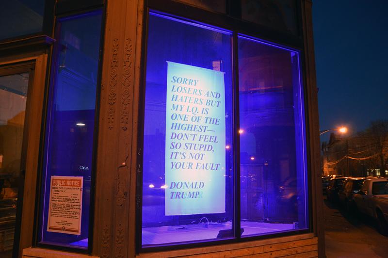 Typeforce 8 @ Co-Prosperity Sphere, Chicago