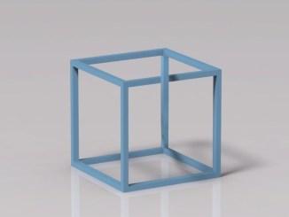 Escher uitgevoerd