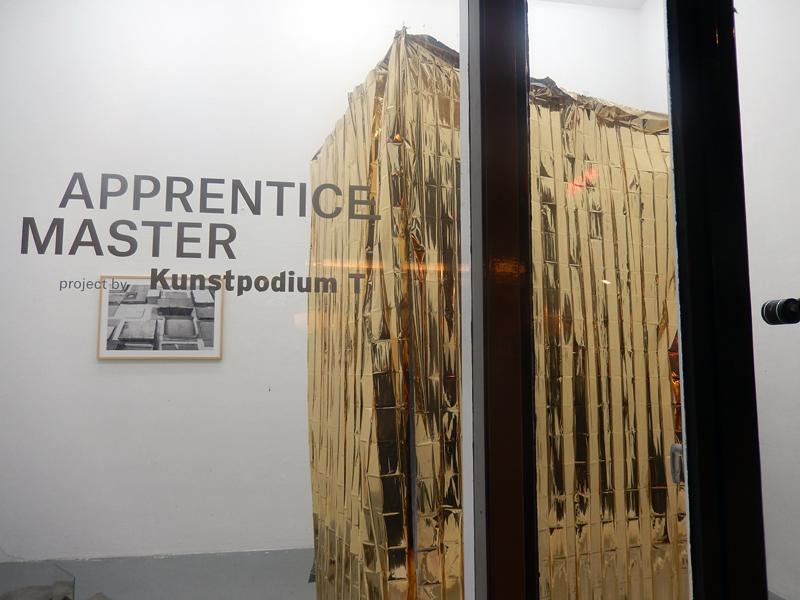 Apprentice Master 2017-2018, #AMP1: Marten Hendriks @ Kunstpodium T