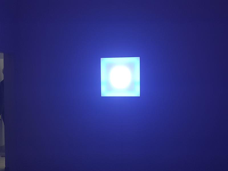 AMP #3: Spatial Perspectives/Tamar Frank @ Kunstpodium T
