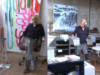 Charlotte Schleiffert en Arjan van Helmond, winnaars Jeanne Oosting Prijs 2017