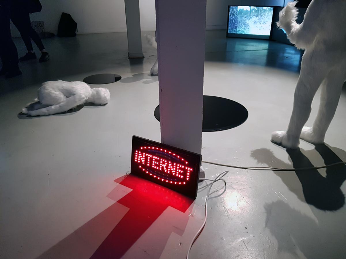 #AMP7: 5.0 LI-ION/Han Hoogerbrugge @ TAC, Eindhoven