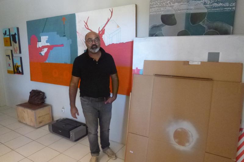 Kòrsou (Curaçao) – Kunstenaars