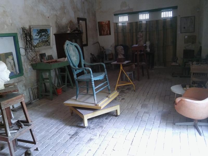 Kòrsou (Curaçao) – Instellingen