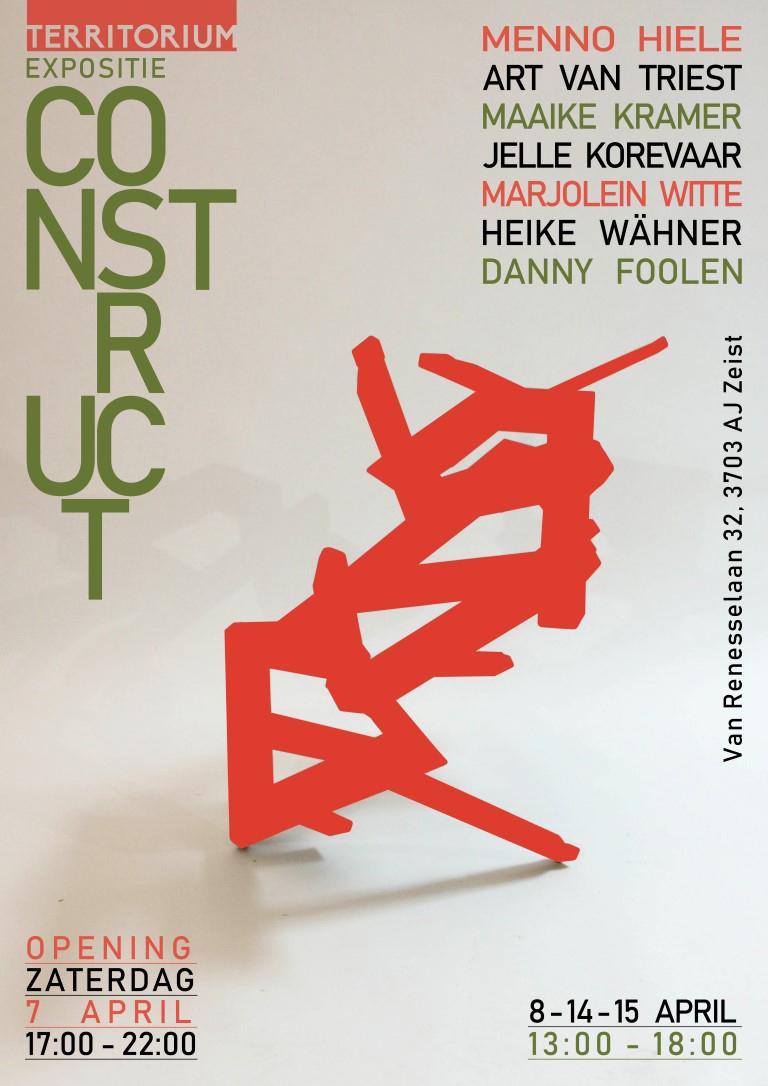 Construct @ Territorium