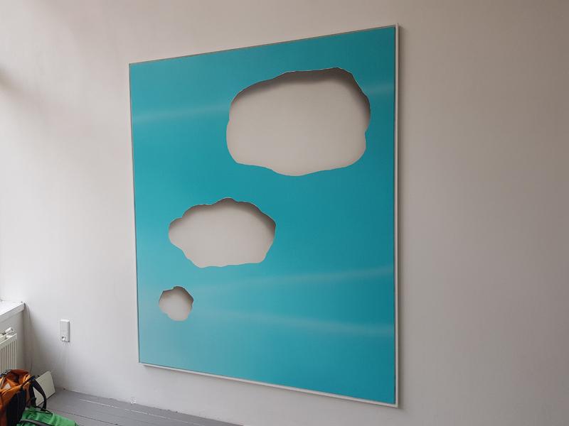 Lieven Hendriks @ Rianne Groen