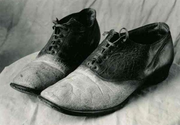 Man werd schoen