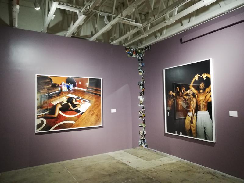 The Underground Museum, Deana Lawson: Planes
