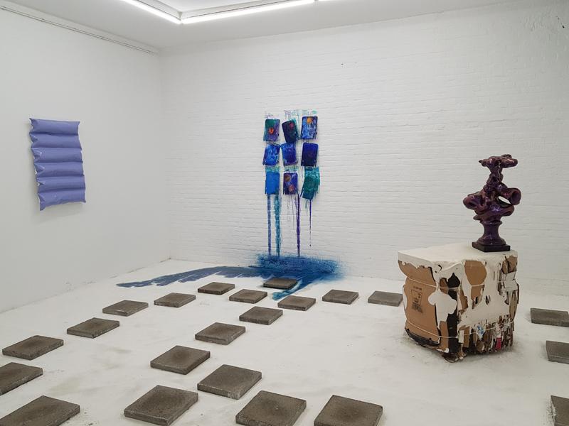 Amber Solo/Bcademie @ Kunst & Complex