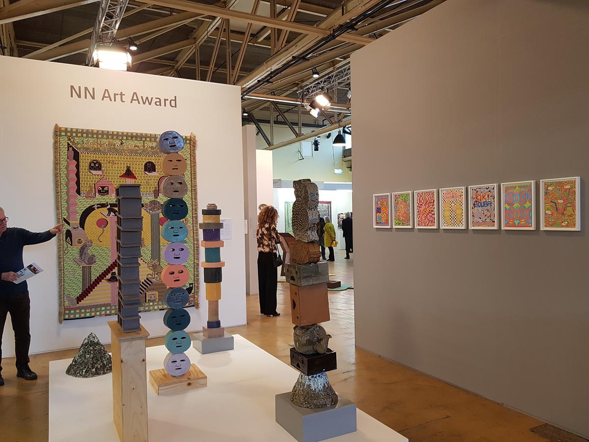 Art Rotterdam 2020 - 2