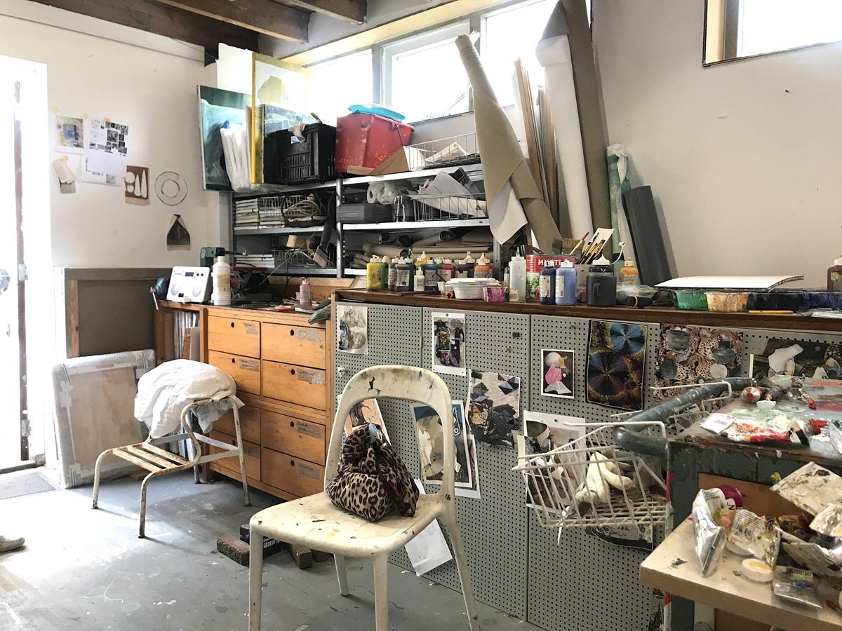 Atelier Marjolijn de Wit