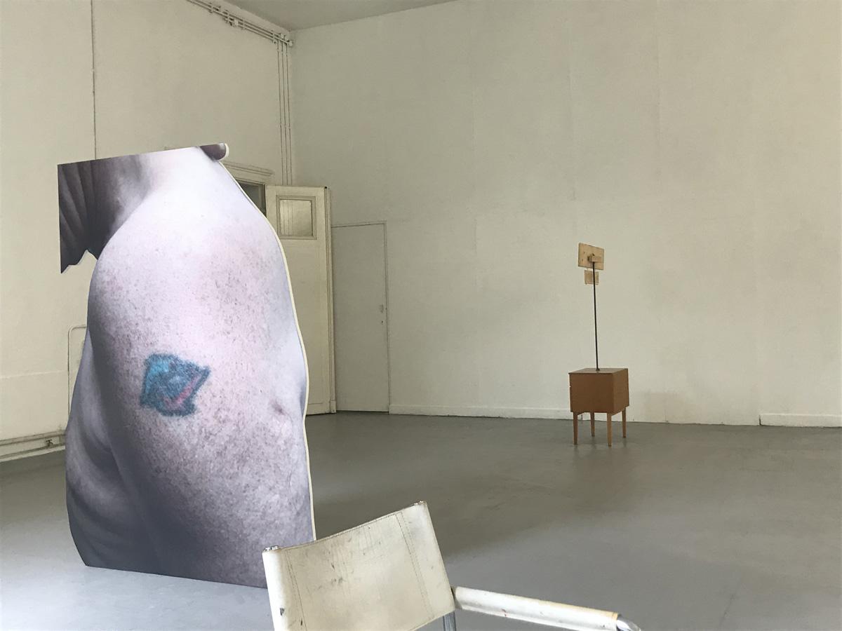 De Ateliers, Offspring 2020: Zigzag