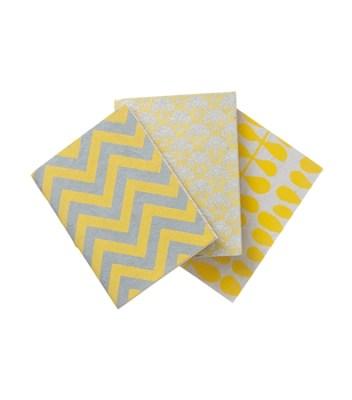 notitieboekjes-geel