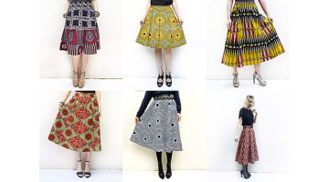 Next Fashion trend: African style | Trendbubbles.nl