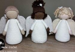 Angel Crochet Pattern Angel Crochet Pattern Youtube