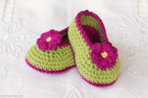 Baby Crochet Patterns Easy To Make Crochet Booties Crochet And Knitting Patterns 2019
