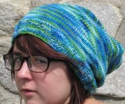 Crochet Slouchy Hat Pattern Crafting With Style My Favorite Free Hat Patterns To Knit Or Crochet