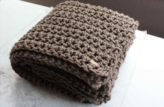 Easy Crochet Afghan Patterns Easy Diy Ba Blankets You Can Crochet In A Weekend Craft Mart Half