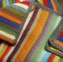Easy Crochet Afghan Patterns Simple Afghan Patterns Switchsecuritycompanies