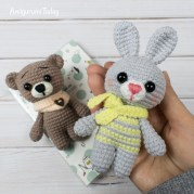 Free Crochet Animal Patterns Free Crochet Animal Patterns Amigurumi Today
