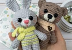 Free Crochet Animal Patterns Free Crochet Animal Patterns Amigurumi Today