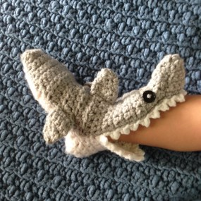 Shark Socks Crochet Pattern Crochet Shark Slipper Socks Shark Socks Crochet Socks Etsy