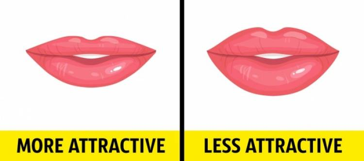 Things that make woman attractive