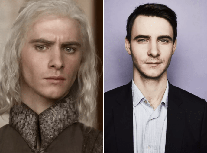 "The ""Game of Thrones"" Cast in 2011 vs Now"