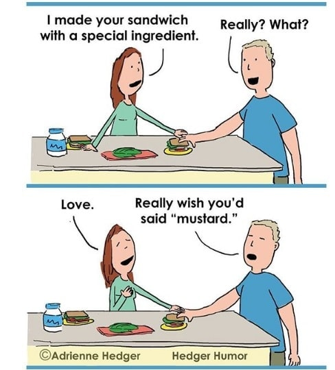 Funny comic Illustrations that make you go ROFL