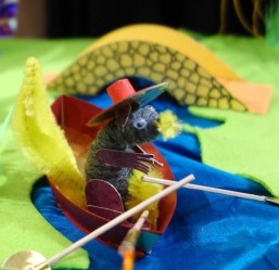 Squirrel King Crafts' STEM-based toy