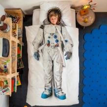 Astronaut bedding from Snurk UK