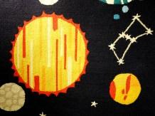 Surya's space-themed Rug