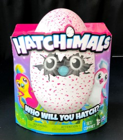 Spin Master's Hatchimals