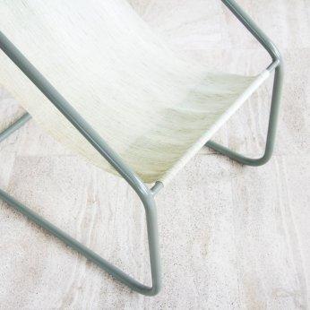 Sea Me Chair by Studio Nienke Hoogvliet