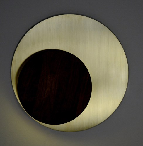 Rise Sconce from Hollis + Morris