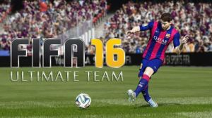 FIFA 16 Ultimate Team – Free Download