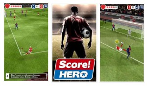 Score! Hero | Game Review