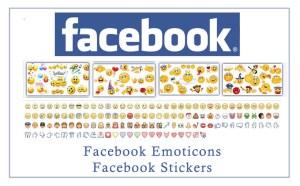 Facebook Emoticons – Facebook Stickers