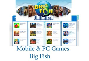 Big Fish Games – Mobile & PC Games | Big Fish