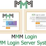 MMM Login | MMM Login Server System