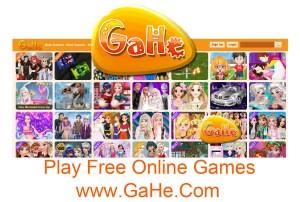 Gahe – Play Free Online Games | GaHe.Com