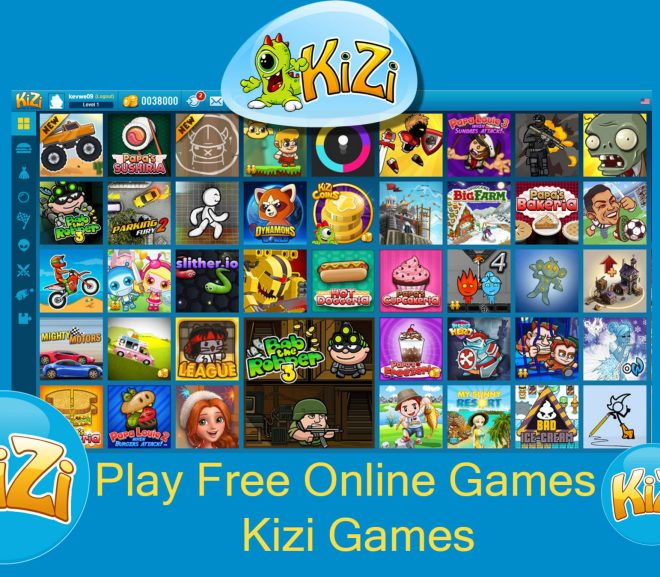 Kizi Games – Play Free Online Games on Kizi.com | Kizi