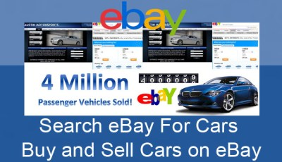 eBay Cars - Search eBay For Cars | Buy and Sell Cars on eBay
