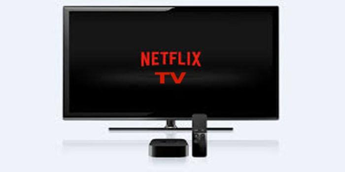 Netflix TV - How to Watch Netflix on TV