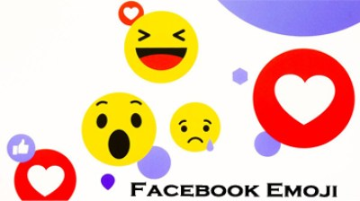 Facebook Emoji - How to Access and Use Facebook Emojis