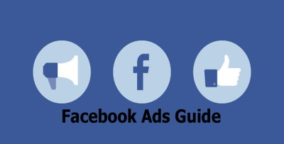 Facebook Ads Guide - Facebook Ad Formats
