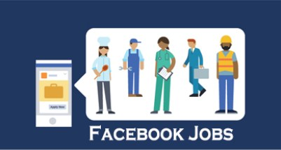 Facebook Jobs - How to Get Access to Facebook Jobs